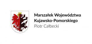 Marszałek Województwa Piotr Całbecki